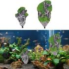 Suspended Stone Fish Tank Aquarium Floating Rock  Artificial Floating new style