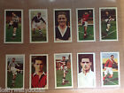 Cadet Sweets FOOTBALLERS (1956) Nos. 26 - 50 Your Choice of Cards