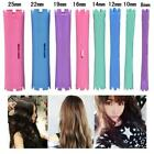 10Pcs Cold Wave Rods Perm Curly Hair Salon Long Hair Beauty 8 Colors new style
