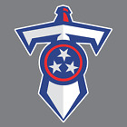 Tennessee Titans Vinyl Sticker / Decal * NFL * AFC * South * Football *