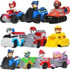 Paw Patrol dog Puppy Patrol car Patrulla Canina toys Action Figures Model Toy