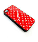 NEW LIMITED !!! LV689 Supr Print iPhone 8 8 Plus Cases Covers Skins