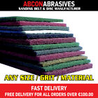 20 HQ Engineering Fleece Pads 152x229mm ( Non Woven Type )