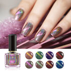 BORN PRETTY 6ml Cat Eye Nail Polish Holographic Glitter Nail Art  Design