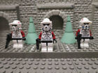 (I 11 / 9 ) LEGO STAR WARS FIGUREN DARTH VADER DARTH MAUL COMMANDER TROOPER kg