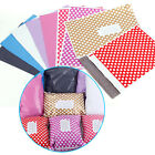 50x Printed Post Postal Plastic Mailing Postal Packaging Shipping Colored Bags
