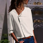 Yellow White Shirt Women Tops Long Sleeve Blouses Tunic Office Chemise Dress
