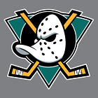 Anaheim Mighty Ducks Vinyl Sticker / Decal *NHL* Western * Pacific* Hockey *CA* $4.00 USD on eBay