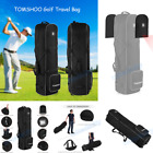 Golf Smooth Trolley Bag Waterproof Golf Travel Rolling Bag PVC Bottom Cases Q8I4