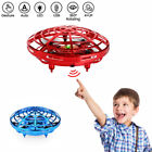 Mini Drones 360° Rotating Smart Mini UFO Drone for Kids Flying Toys Hand-Control