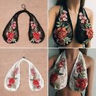 Women Bra Towel Hanging Neck Wrapped Embroidery Chest Big Suspenders Tube Top