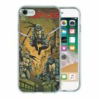 Teenage Mutant Ninja Turtles TPU Back Case Cover For Mobile Phone - T691