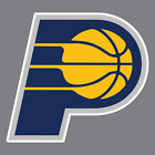 Indiana Pacers Vinyl Sticker / Decal * Basketball * NBA * Eastern * IN * on eBay