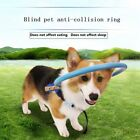 Pet Dog Safe Halo Guide Training Behavior Aid For Blind Dogs Angel Wings Protect