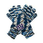Touch by Alyssa Milano Gloves Off Spacedye Striped Gloves on eBay