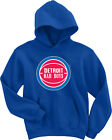 "Isiah Thomas Bill Laimbeer Detroit Pistons ""Bad Boys Logo"" HOODED SWEATSHIRT on eBay"