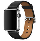 Bands Genuine Leather iWatch Strap Bracelet For Apple Watch1/2/3/4 40/44mm
