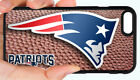 NEW ENGLAND PATRIOTS NFL PHONE CASE FOR iPHONE XS MAX XR X 8 7 6S 6 PLUS 5S 5C 4 $14.88 USD on eBay