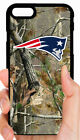 NEW ENGLAND PATRIOTS CAMO PHONE CASE FOR iPHONE XS MAX XR X 8 7 6S 6 PLUS 5 5C 4 $14.88 USD on eBay
