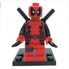 DEADPOOL Mini Figure LEGO Marvel Hero