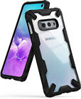 For Samsung Galaxy S10e Case | Ringke [FUSION-X] Shockproof Armor Bumper Cover