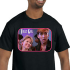 Valley Girl T-Shirt NEW (NWT) *Pick your color & size* 80's movie pop culture image