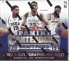 2015-16 Panini Contenders Basketball U PICK Set RC's~Stars~Inserts Free Ship!