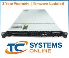 Dell Poweredge R610 12 Core Server with options 64GB-96GB RAM | Up to 6TB space