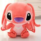 Plush Stuffed Animals Soft Stitch & Lilo Toy Doll for Girls and Boys Best Gift