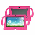 XGODY for Kids Android 8.1 7 INCH IPS 16G Dual Camera WIFI Tablet PC Bundle Case