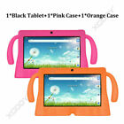 XGODY for Kids Android 8.1 7 INCH IPS 8GB Dual Camera WIFI Tablet PC Bundle Case