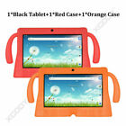 XGODY for Kids Android 4.4 7 INCH IPS 8GB Dual Camera WIFI Tablet PC Bundle Case