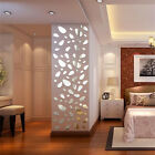 3d Mirror Removable Wall Sticker Home Living Room Decoration Art Diy Mural Decal