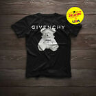Givenchy1 Paris GivenBear Tshirt Mashup Givenchyy and Moschinoo Full Size