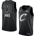 Lebron James 2018 All-Star Game Jordan Jersey Cleveland Cavaliers 928867 010 on eBay