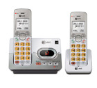 AT&T Digital Cordless Phone Answering System - choose from 1, 2, or 3 Handsets