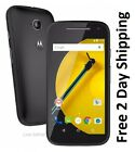 Motorola Moto E2 2nd Generation 8gb At&t Cricket Android Smartphone Clean Esn