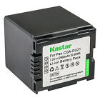 Kastar Replacement Battery for Panasonic CGA-DU21 CGR-DU21 PV-GS150 PV-GS180