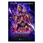 Внешний вид - Avengers Endgame Movie Poster - Marvel Universe 2019 Film - High Quality Prints