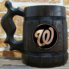 Washington Nationals Beer Mug, Baseball Beer Stein, Gift for Him, Fan Gift on Ebay