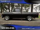 1977 F-100  1977 Ford F-100  351w V8 Frame Off Restoration Automatic 2-Door Sedan