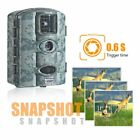 LESHP Hunting Trail Camera MMS Email 940nm Infrared wild HC350M GPRS 12MP 108ey