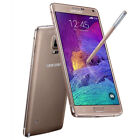 New & Sealed Samsung Galaxy Note 4 (AT&T T-Mobile) GSM Unlocked Smartphone~