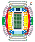 2 Houston Texans PSL Permanent Seat License '19 Season Rights and On MEZZANINE on eBay