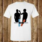 NEW TWENTY ONE PILOT THE GUNS FOR HAND NEW UNISEX USA SIZE T-SHIRT EN1