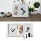 1Set Inkless Wipe Baby-Kit Foot Hand Prints Keepsake Newborn Footprint Handprint