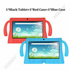 XGODY 7'' For Kids Android 8.1 Tablet PC Bluetooth 1+8GB Quad-core 2Cam WIFI HD