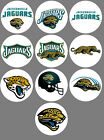 Jacksonville Jaguars Set of 10 Buttons or Magnets NEW 1.25 inch $5.0 USD on eBay