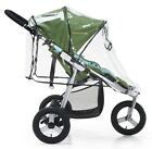 Bumbleride Non-PVC Rain Cover for Indie/Speed Stroller