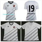 New 2019-2020 Atletico Paranaense Away Soccer Jersey Custom name number image